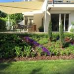Blumengarten von Garten Leopold